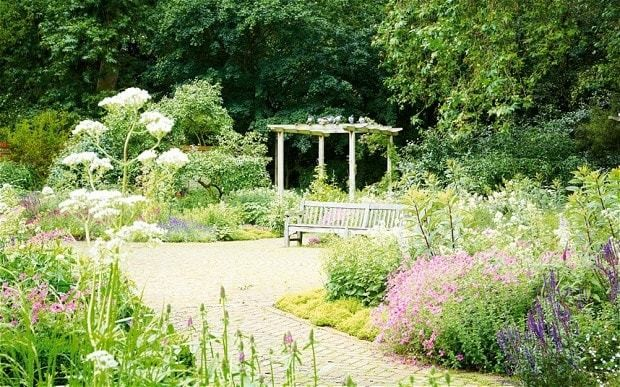 The Knowledge: how to grow a scented garden