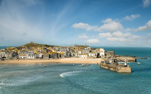 36 Hours in... St Ives