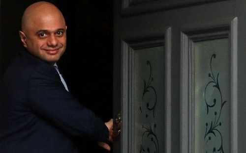 Sajid Javid hints taxes should be lowered amid concerns of a Budget hike