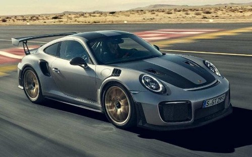 Porsche 911 GT2 RS first drive: The fastest hypercar at a third of the price