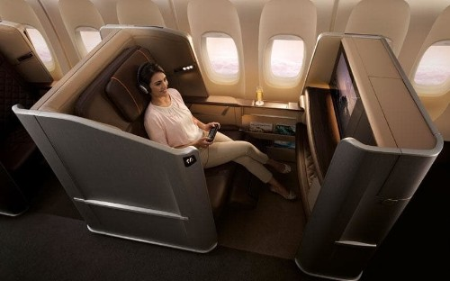The world's best long-haul airlines