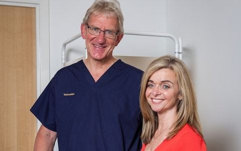 Palatine invests £10m in varicose vein removal clinics