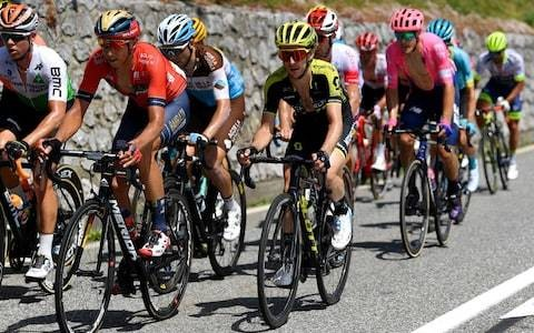 The Cycling Podcast – Tour de France 2019: Stage 12, Toulouse to Bagneres-de-Bigorre