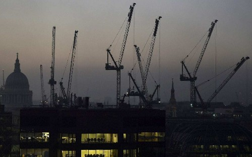 Small housebuilders snap up double the amount of sites as urban land market heats up