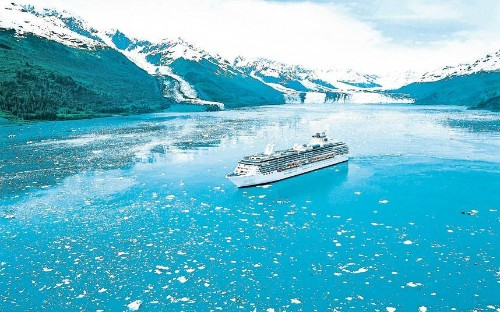The world's best cruise holidays for 2017