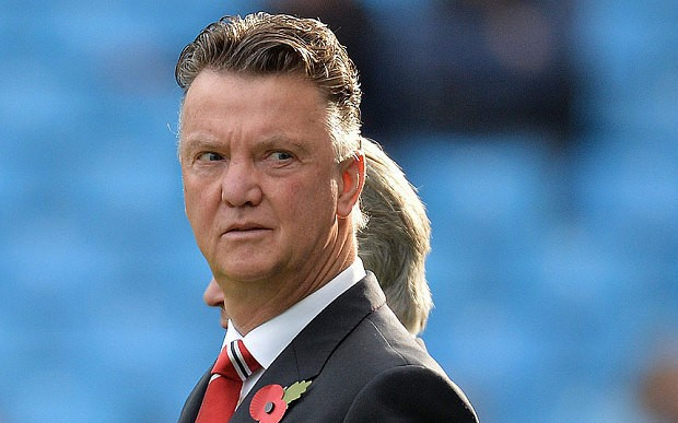 Manchester United manager Louis van Gaal feeling 'lousy' and fears Marcos Rojo may have recurring injury issues