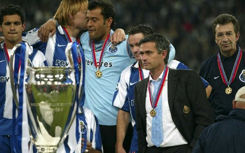 'Jose Mourinho knows how to take the best of each player,' says Nuno Espirito Santo as he prepares to meet his mentor