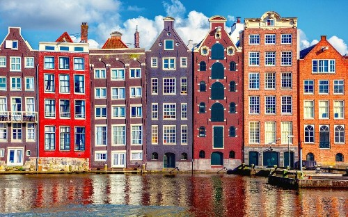 Mapped: How overtourism is spreading beyond Amsterdam's city centre