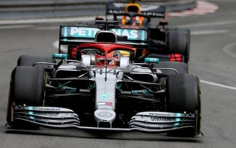 Why Lewis Hamilton's 'miracle' Monaco GP victory was anything but