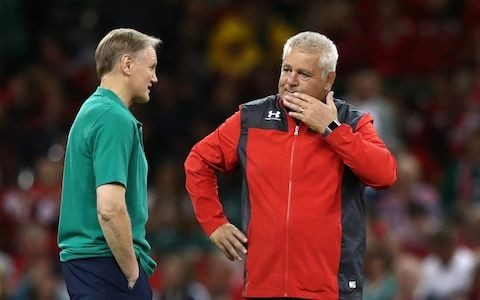 Ireland vs Wales, Rugby World Cup 2019 warm-up in Dublin: What time is kick-off tomorrow, what TV channel is it on and what is our prediction?