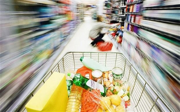Ten tips to cut your supermarket bill