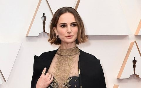 The purity trials – why Natalie Portman is the latest victim of the wokearati for not being a good enough feminist