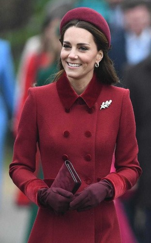 37 lessons the Duchess of Cambridge has learnt about style