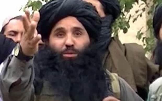 Mullah Radio, terrorist demagogue behind the savagery of Peshawar