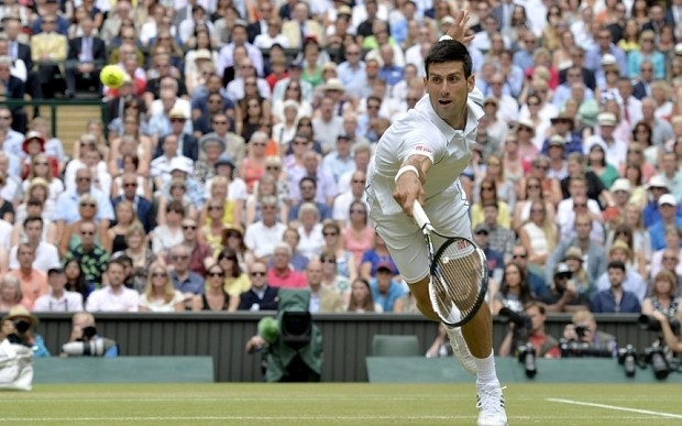 Wimbledon 2015: Novak Djokovic beats Roger Federer to capture his third title
