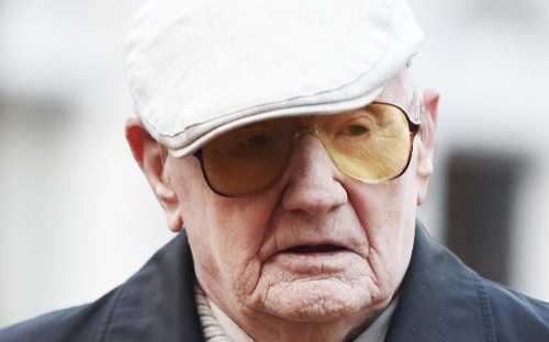 Paedophile aged 101 faces being the oldest person ever jailed in Britain
