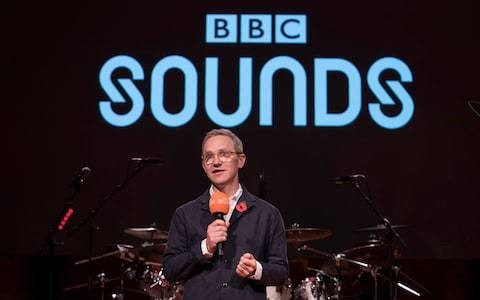 Long live iPlayer Radio because BBC Sounds is awful