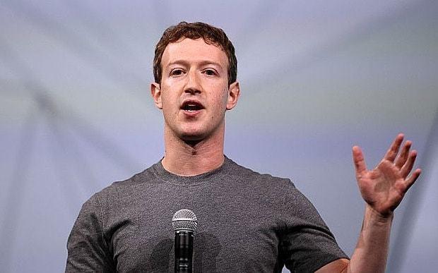Facebook completes first drone flight above UK, Mark Zuckerberg confirms