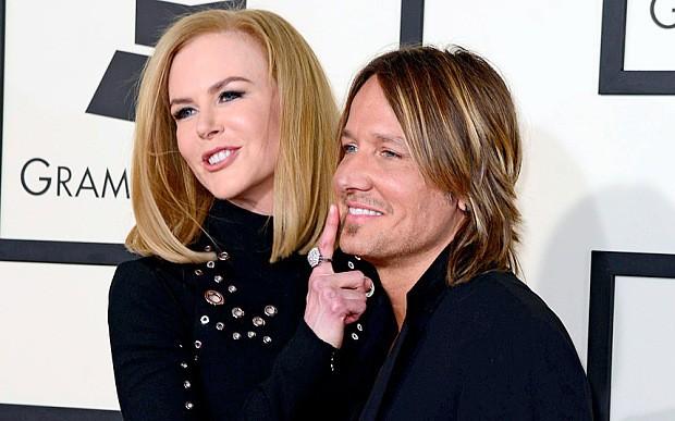 Thank you, Nicole Kidman, for your not-so-selfless advice on motherhood
