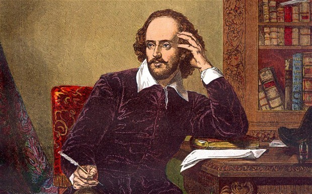Shakespeare not required reading for most literature grads in US