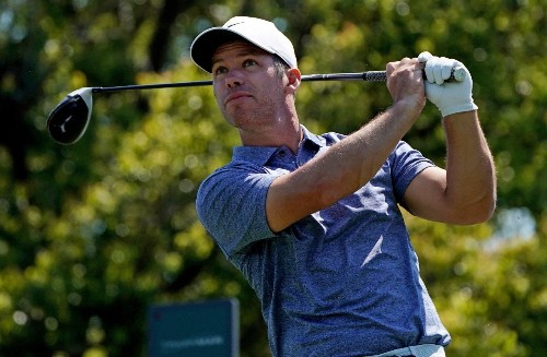 Golf highlights: Paul Casey on track to defend Valspar Championship title with halfway lead