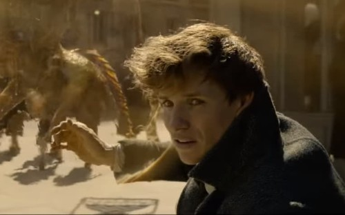 Fantastic Beasts: The Crimes of Grindelwald trailer: send in the beasts