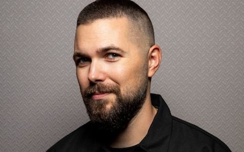 Director Robert Eggers on The Witch, The Lighthouse and drenching Robert Pattinson in slime