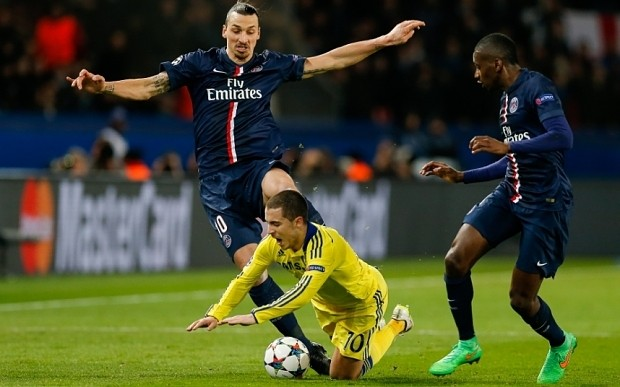 Chelsea vs PSG: Where the game will be won and lost