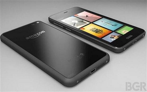 Amazon '3D phone' launch - what can we expect?