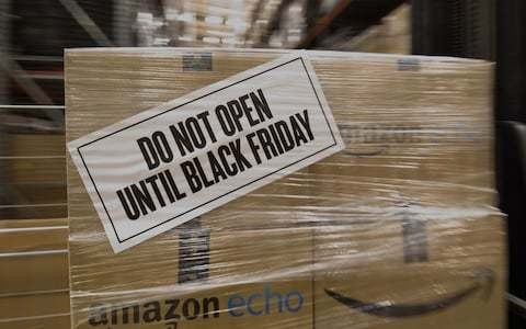 How did Black Friday get its name? The history behind the biggest sales event of the year