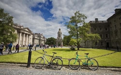 Top 10 attractions in Dublin and its surrounds