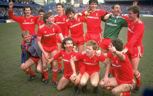 Liverpool v Chelsea: 10 defining moments - Telegraph