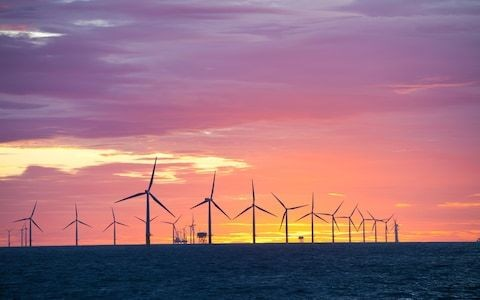 Renewables are set to outstrip fossil fuels by 2030