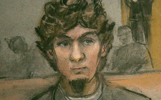 Boston Marathon bombing trial: Prosecutors make their case for executing Dzhokhar Tsarnaev