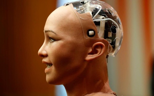 Artificial intelligence threatens to wipe out fifth of jobs, report claims