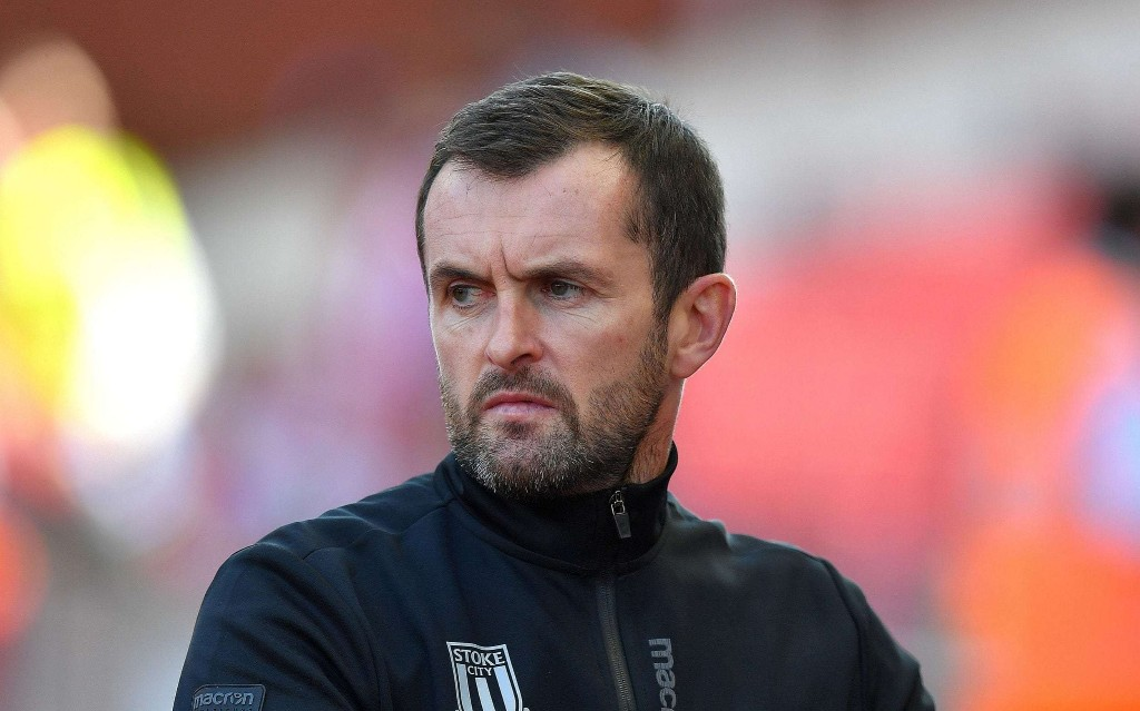 Nathan Jones close to returning as Luton Town manager 16 months after departure