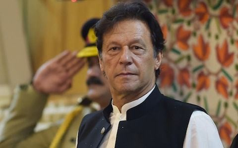 Training al-Qaeda and then backing the US after 9/11 was a blunder, says Imran Khan