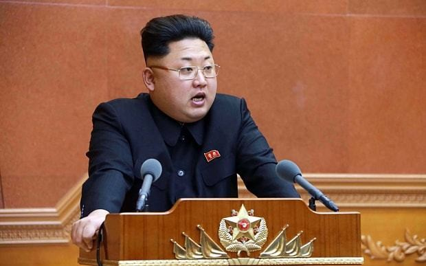 North Korea may have 100 atomic arms by 2020