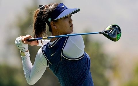 Michelle Wie to take 'indefinite leave' from golf in aim to cure persistent hand injury