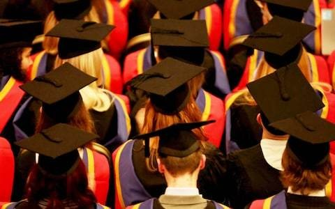 Universities which run 'threadbare' courses could see their fees cut