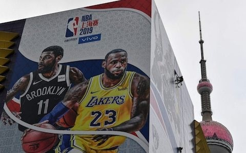 Commercial and moral imperatives collide as NBA expansion in China comes at a price