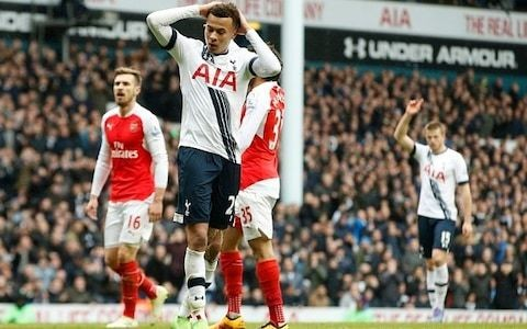 Tottenham's quality in no doubt but their sheer intensity could be their ultimate undoing