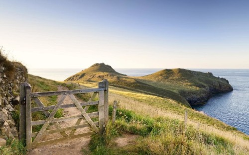 Is this Britain's most beautiful footpath?