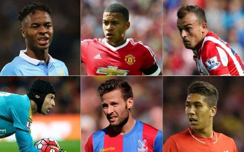 All 20 Premier League clubs' summer transfer activity ranked  - Telegraph