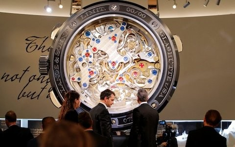 SIHH rebrands as Watches and Wonders Geneva, welcoming the public in a bid to woo the 'now generation'