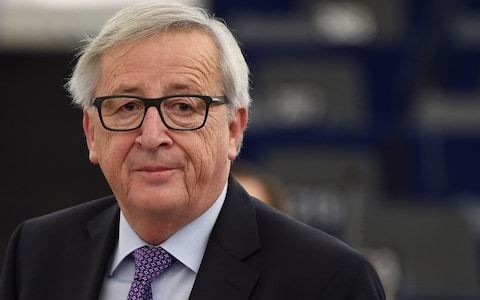 Jean-Claude Juncker under attack for claiming French speakers not welcome on Belgian coast