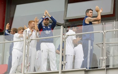 The Ashes: England clinch the Ashes in record quick time - Telegraph