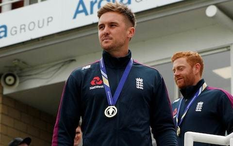 Jason Roy will have chance to show England selectors what they have been missing in Test debut against Ireland