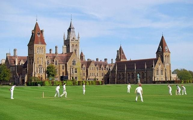 The world's most exclusive boarding schools