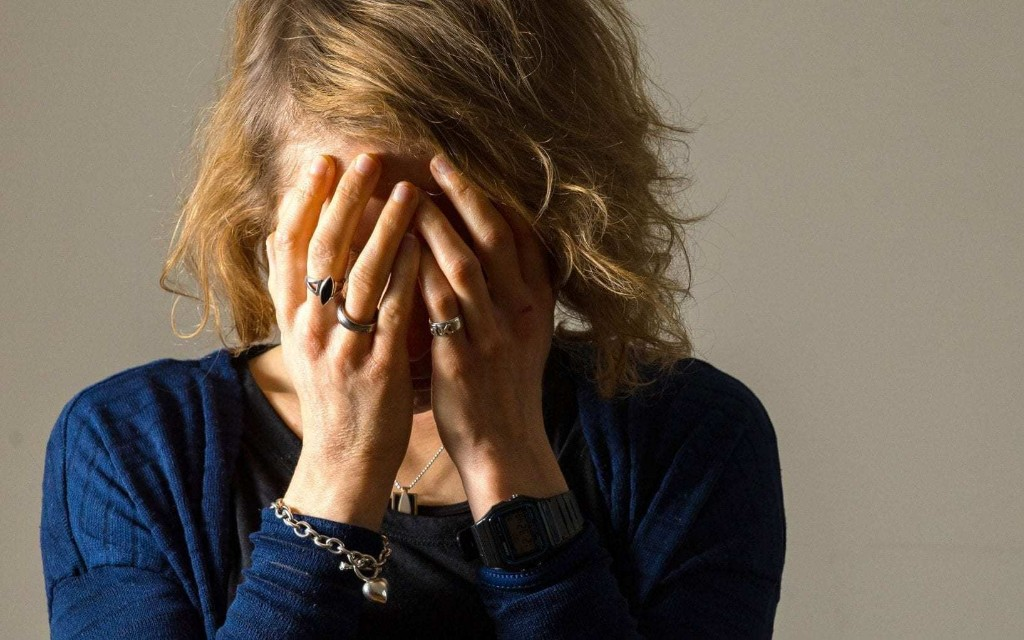 Domestic abusers should be on a register like sex offenders, says study into growing threat from the crime